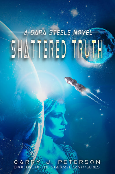 SHATTERED TRUTH