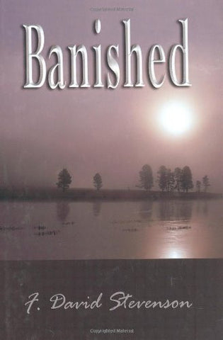 Banished  by F. David Stevenson
