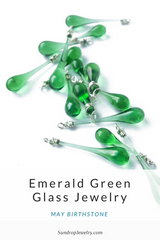 May birthstone: Emerald