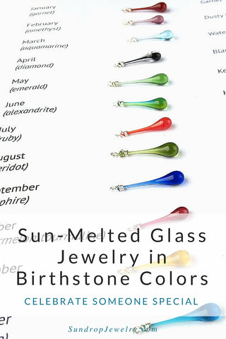 What is my birthstone? Birthstone chart and fun facts