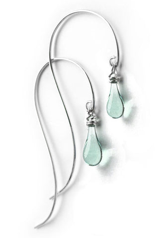 Hanging Vine Earrings