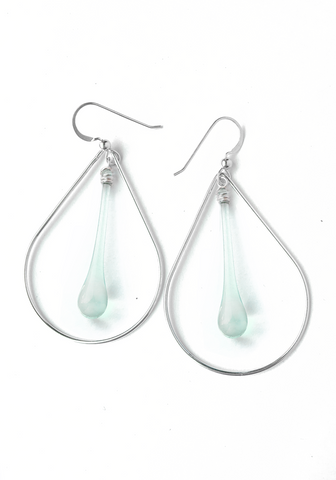 Laceleaf Earrings