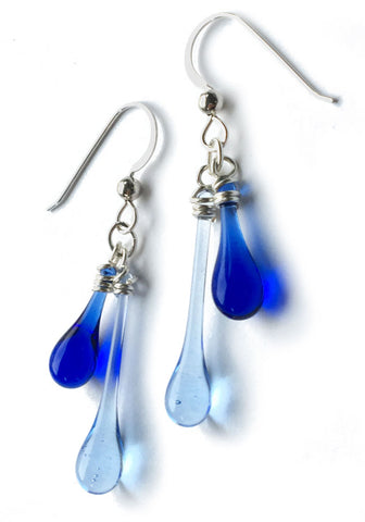 April Showers Duet Earrings