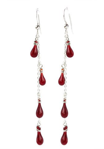 Vinyas Earrings