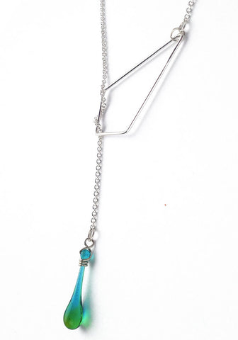 High Tide Kite Lariat