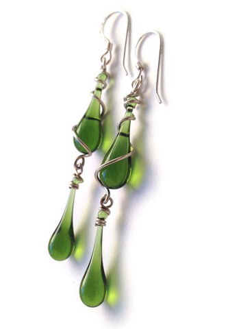 Martinellis Gemini Earrings
