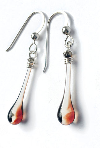 Rusty Nail Solaris Earrings