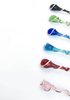 The Carina Hair Stick comes in a rainbow of colors - which will you choose?