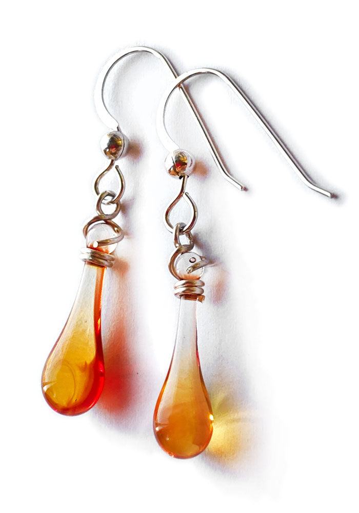 Candlelight Solaris Earrings