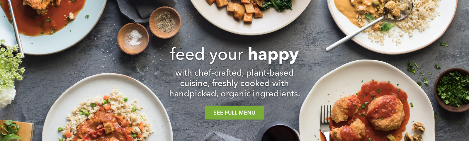 Veestro | Plant-based, vegan, organic, healthy, meal delivery