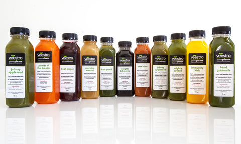 Juice Cleanse