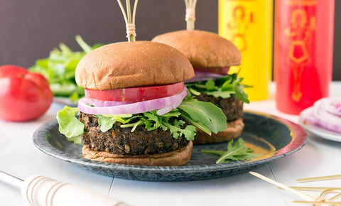Veggie Burger Patty