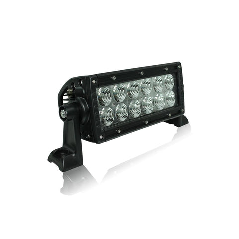 "6"" Double Row LED spot/flood combo bar"