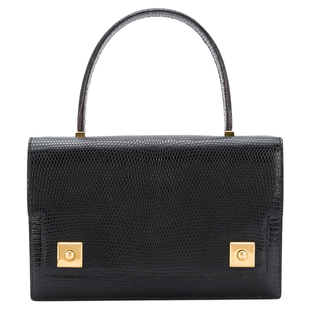 Hermès Piano 'Audrey Hepburn' Collectable Vintage Bag - Katheleys for Unique Vintage Luxury