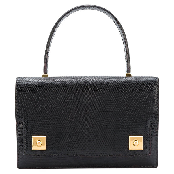 Hermès Piano 'Audrey Hepburn' Collectable Vintage Bag