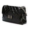 Exceptional Chanel vintage XXL Collector Handbag 2009