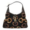 Beautiful Gucci bamboo vintage handbag collector