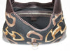 Beautiful Gucci bamboo vintage handbag