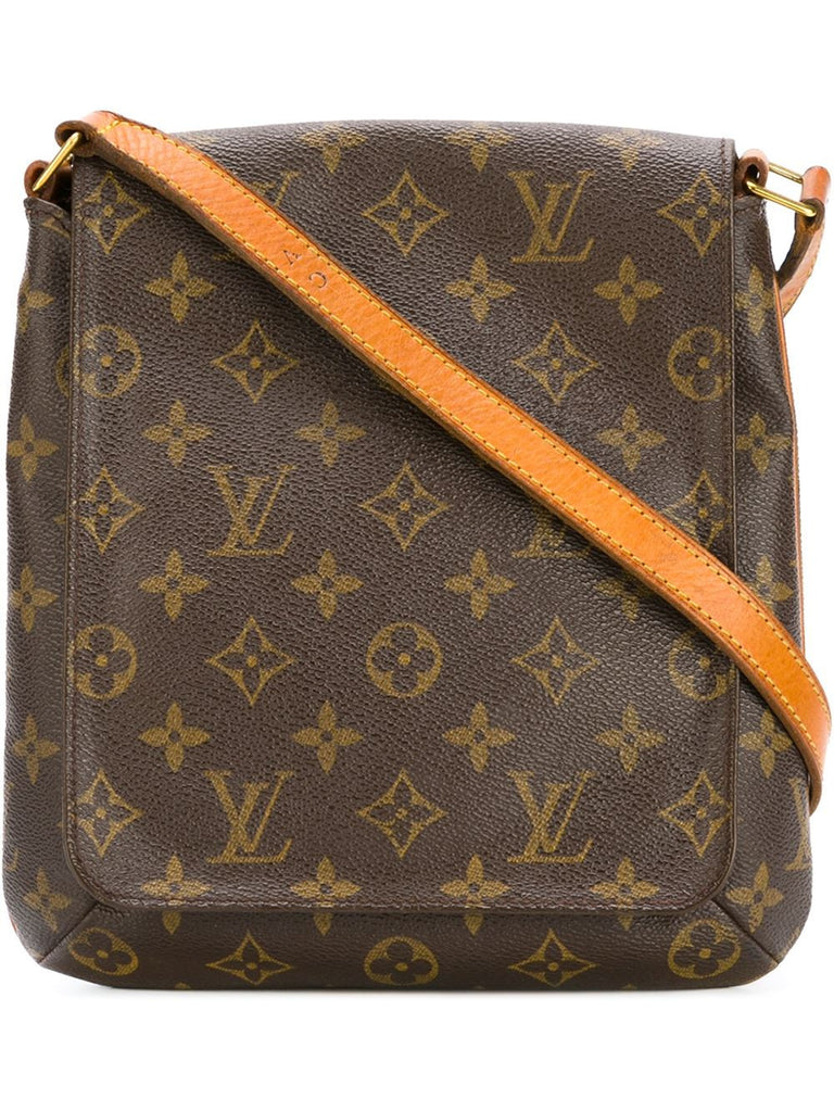 Louis Vuitton Vintage  'Musette Salsa' bag - Katheleys for Unique Vintage Luxury