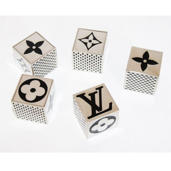 Great & fun Louis Vuitton dices box
