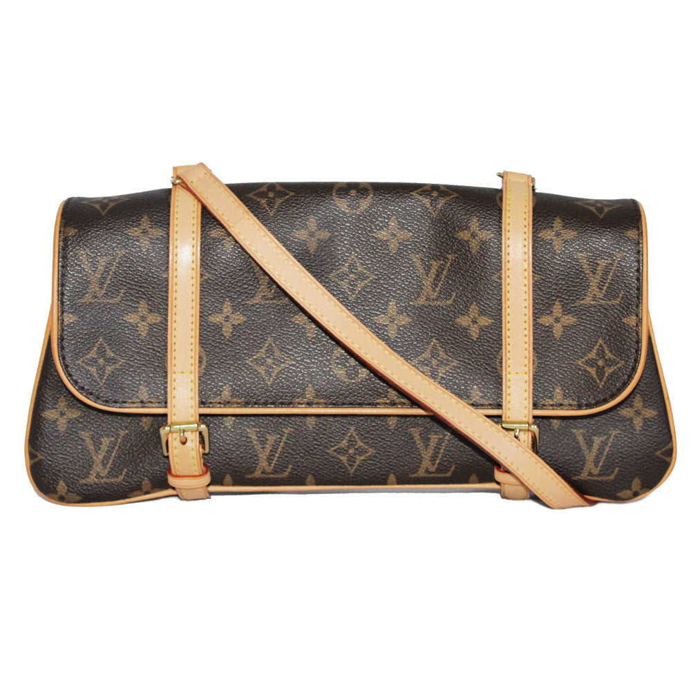 Louis Vuitton Marelle MM clutch/bag of 2004