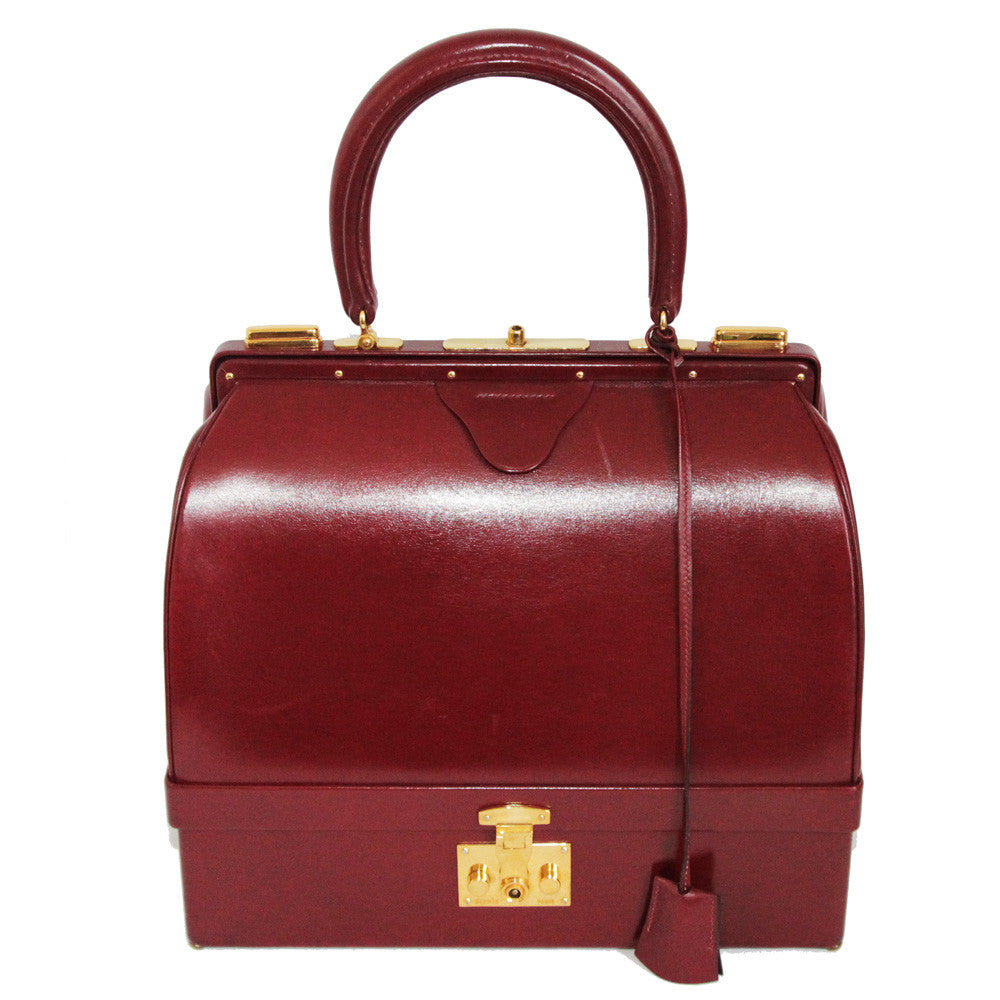 Hermès Vintage Rarity The