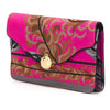 Emilio Pucci vintage collectable silk clutch 60s