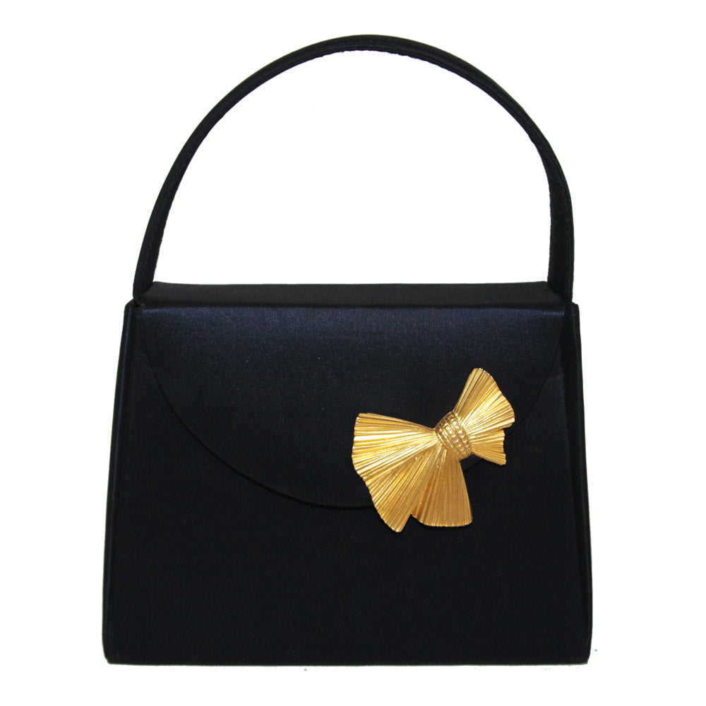 Van Cleef & Arpels Knot Evening bag 80s