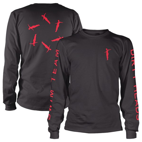 Swimmers Long Sleeve