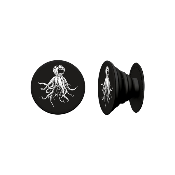 Octopus Pop Socket