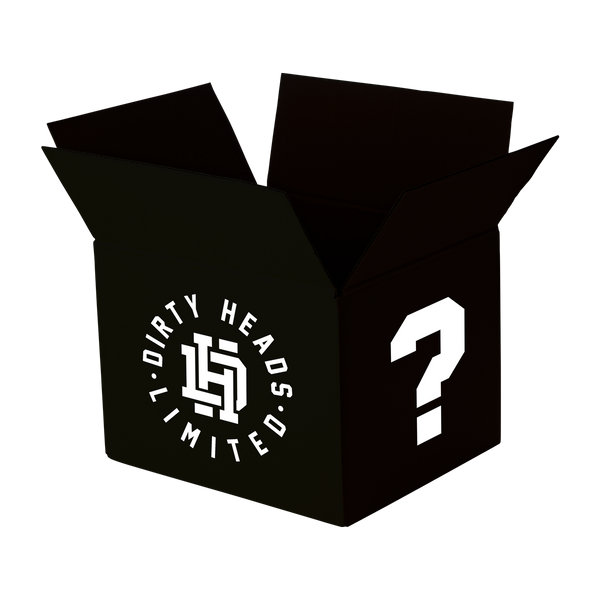 Dirty Heads Limited Mystery Bundle #3
