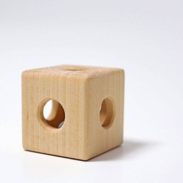 8070 Grimms Cube with Bell