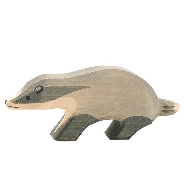 ostheimer badger head straight