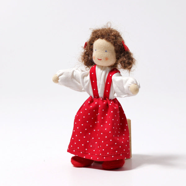 20070 Grimms Lena doll