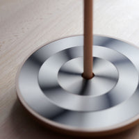 93130 Grimms Hand Spinning Top Monochrome