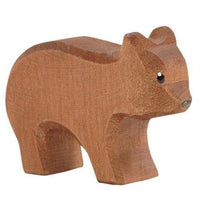 Ostheimer Bear Small Running