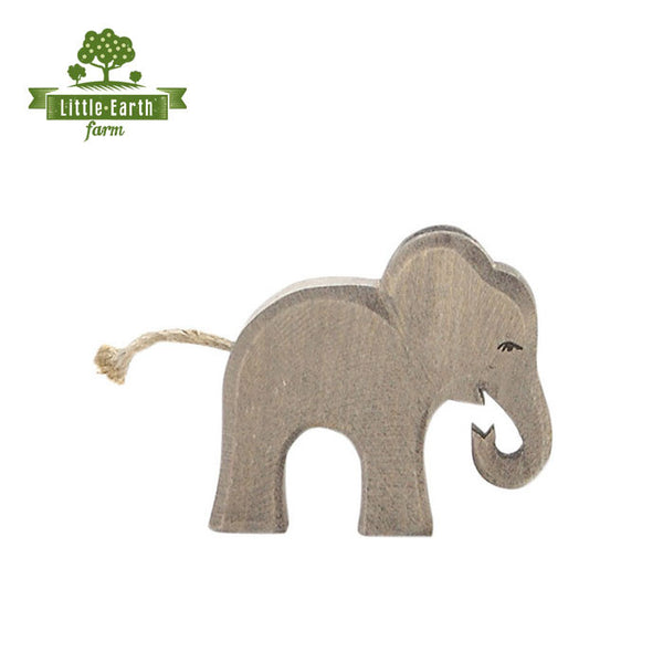 ostheimer elephant small eating