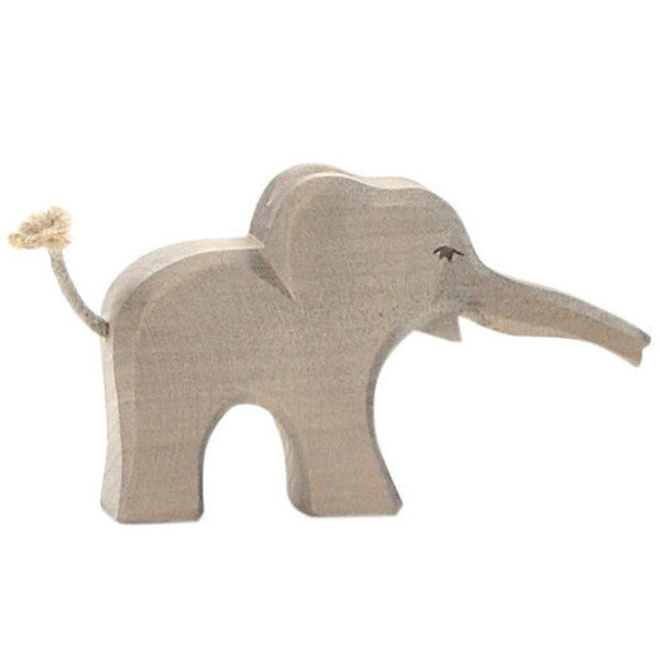 ostheimer elephant small trunk out