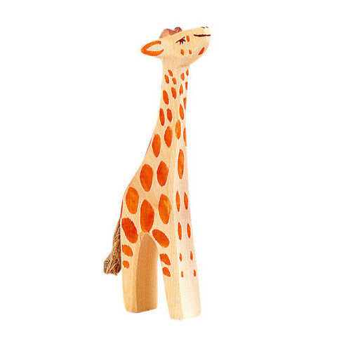 Ostheimer Giraffe Small Head High