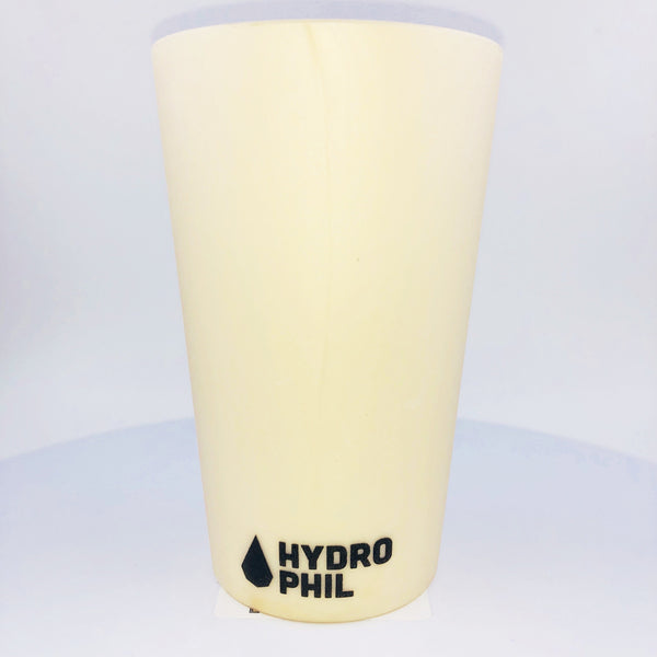 hydrophil tooth mug