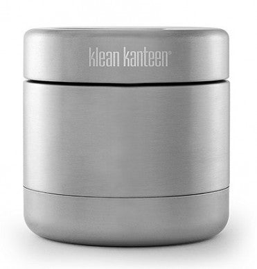 Klean Kanteen 8oz / 237ml Insulated Food Canister - Little Earth Farm