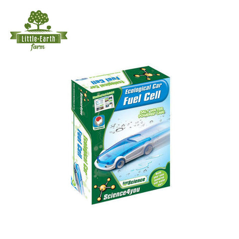 Science4You Ecological Car - Fuel Cell