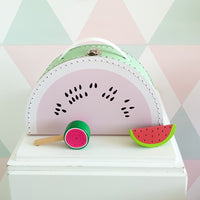 Kids Boetiek Watermelon Case