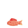 Ostheimer Fish red