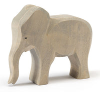 Ostheimer Female Elephant New - Little Earth Farm