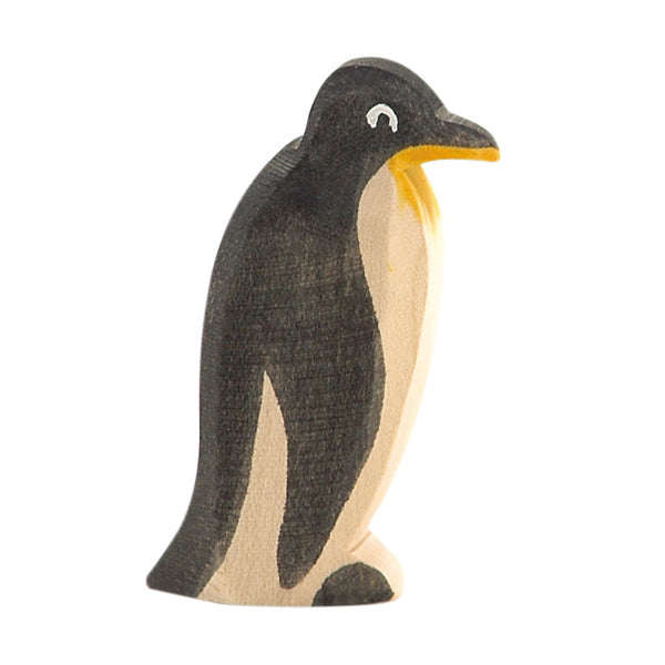 ostheimer penguin beak straight