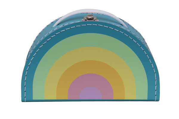 kids boetiek rainbow case pastel