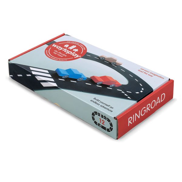 Waytoplay Ringroad (12 Pieces)