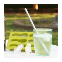 u konserve stainless steel straws set of 2