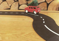 waytoplay king of the road toy road